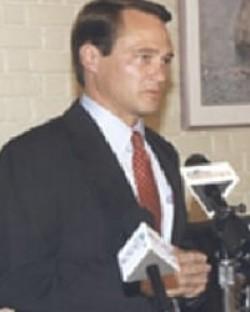 Geoffrey Cleveland Lyon