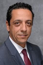 Navid Yadegar, Employment Attorney