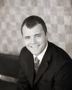 Kevan P McLaughlin