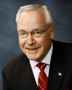 Bruce D. Varner