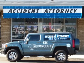www.accidentattorneytim.com