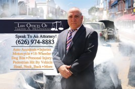 Accident Attorney Tim McDonough since 1989