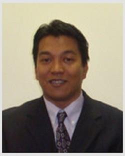 Garry D Barbadillo