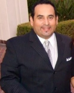 Wilfredo Trivino-Perez