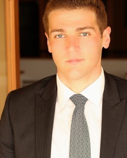 Nicholas M. Loncar