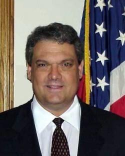 Bradley J. McFadden