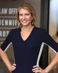 Jennifer Rosenthal