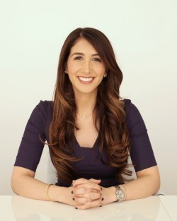 Gabriella Jessica Naysan