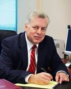 Terry L. Gilbeau