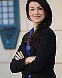 Suzanne M. Ferguson