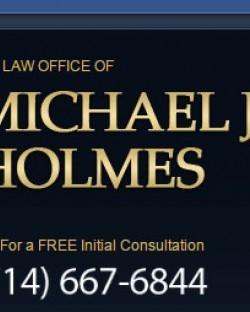 Michael J Holmes AD
