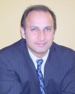 Monty Singh Gill