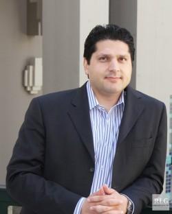 Michael Rahm Rahmanou