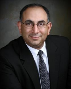 Robert Mansour