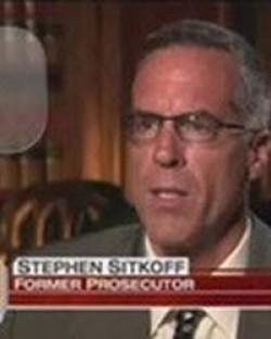 Stephen Sitkoff