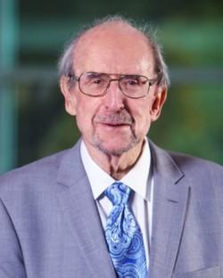 Gerald Sterns