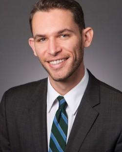 Jonathan M. Lebe