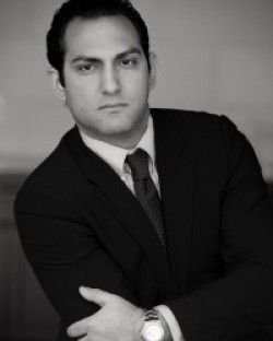 George Stephen Azadian