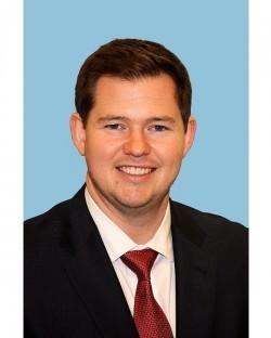 Drew Warren