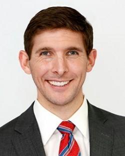 Austin G. Ward