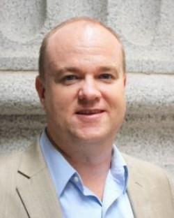 Jonas M. Grant