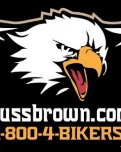 Russ Brown