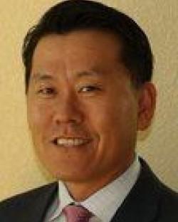 Andrew B. Shin