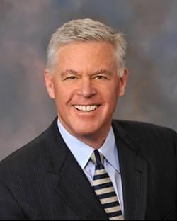 Jeffrey W. Lawrence