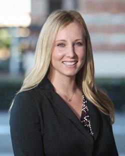 Justine Marren