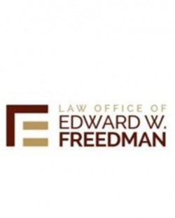 Edward Freedman