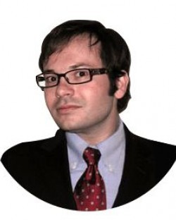 Daniel Reisman