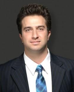 Kevin Panahi
