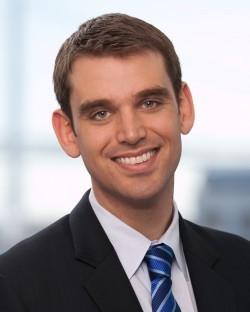 Brendan Hickey