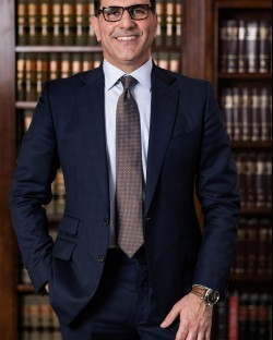 Fred G. Minassian