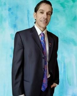 Jonathan D. Winters