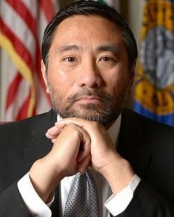 Ray Buenaventura