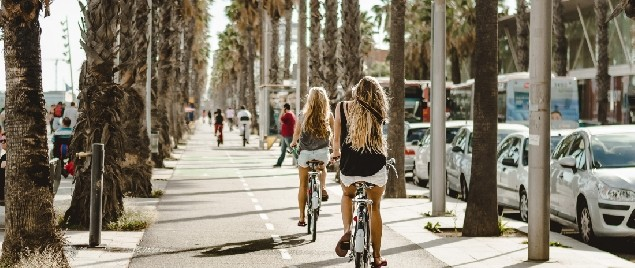 How A Complete Streets Project Can Affect Your Bicycle Commute