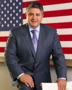 Alex Sarajian