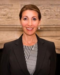 Maria N. Jonsson