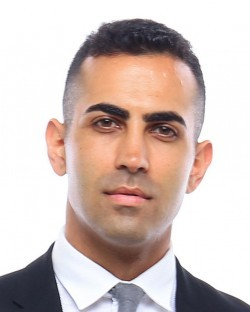 Michael Ashoori
