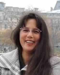 Constance Ramos PhD