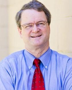 Thomas P Hogan
