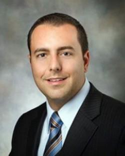 Joshua P. Visco