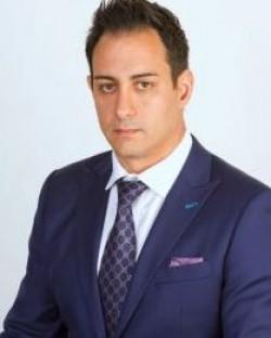 Alex Megeredchian
