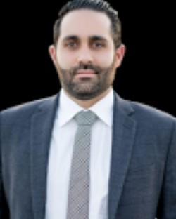 Simon Esfandi