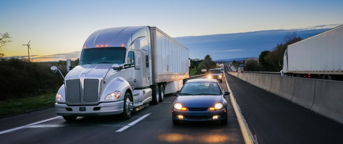 NHTSA Releases Truck Accident Stats Early