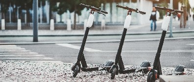 Scooter Accidents in Los Angeles