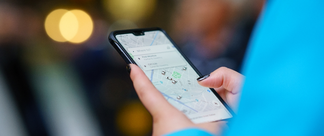 Uber reports it has low fatal accidents but does not reveal vital statistics