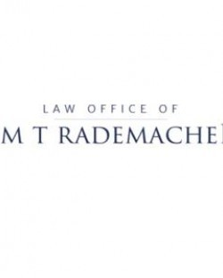 Jim Thomas Rademacher