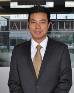 Michael L Yeung